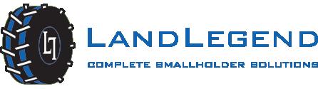 Landlegend Compact Tractors